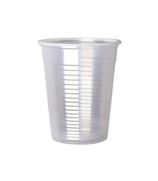 ليوان يک بار مصرف پلاستيکي