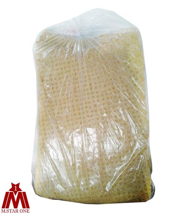نان لواش بسته بندی