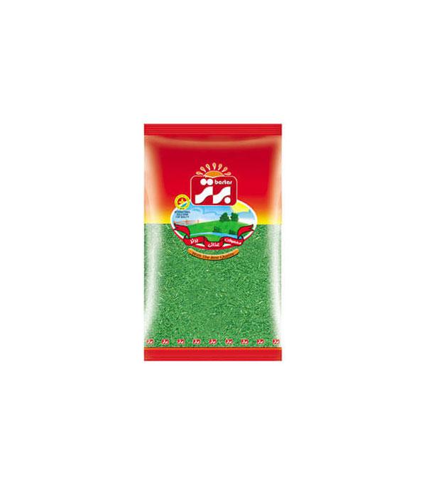 سبزي شويد خشک 110 گرمي سلفوني برتر