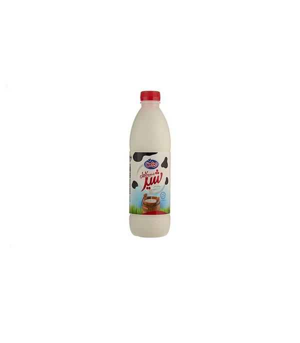 شیر کامل میهن