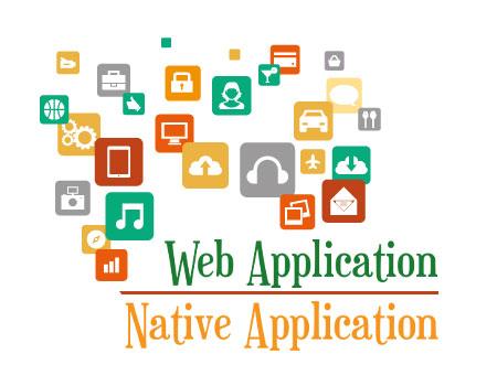 web & native